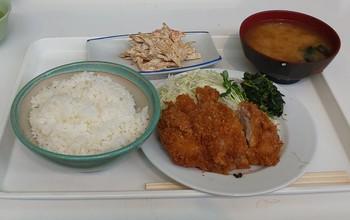 東京芸術大学上野キャンパス大浦食堂6