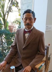 漱石山房記念館2@早稲田